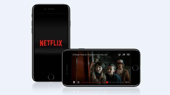 Netflix, uygun fiyatlı mobil paketini Türkiye'de test etmeye başladı