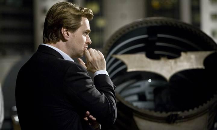 Christopher Nolan'ın yeni filmiyle ilgili ilk detaylar geldi