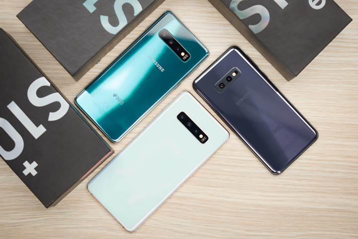 Samsung ve Huawei, kamera bileşenlerine Apple'dan daha çok para harcıyor