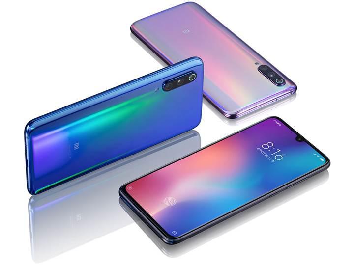 Xiaomi Mi 9'un Türkiye fiyatı belli oldu
