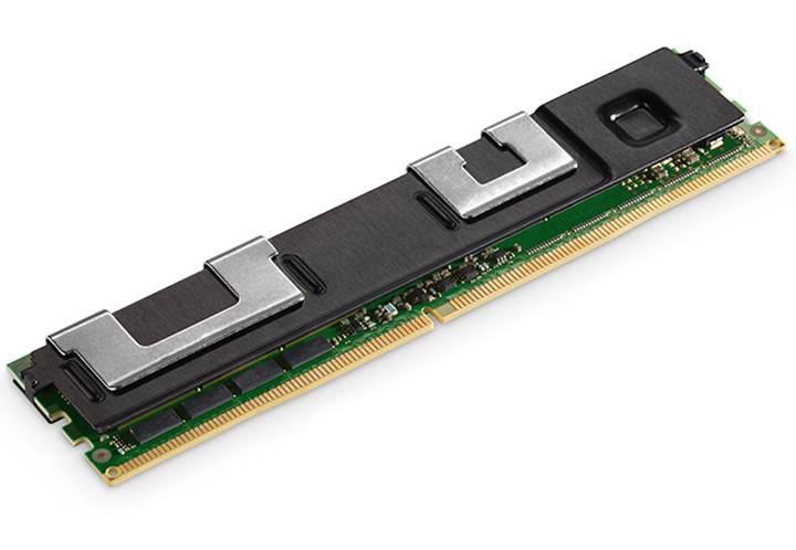 Intel Optane DC Persistent bellek modülleri satışa çıkıyor