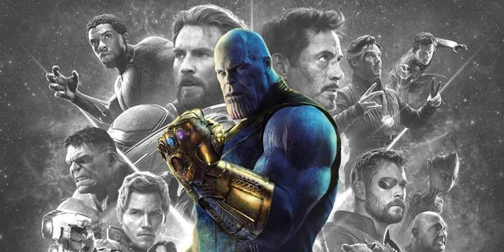 Avengers: Endgame daha vizyona girmeden gişe rekorlarını altüst ediyor