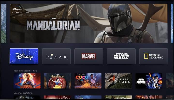 İşte Disney Plus'ta yayınlanacak olan Marvel dizileri