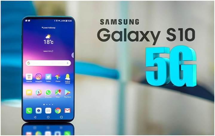 Samsung Galaxy S10 5G kullanıcıları, 5G bağlantısı kurmakta zorlanıyorlar