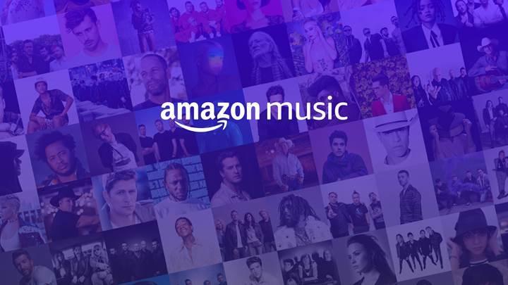 Amazon'dan Spotify'ın rakibi olacak ücretsiz müzik hizmeti yakında gelebilir