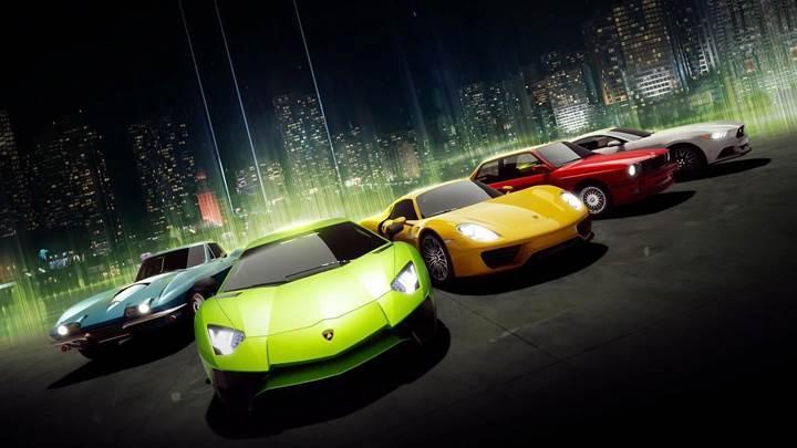Microsoft, PC ve mobil cihazlar için Forza Street oyununu duyurdu