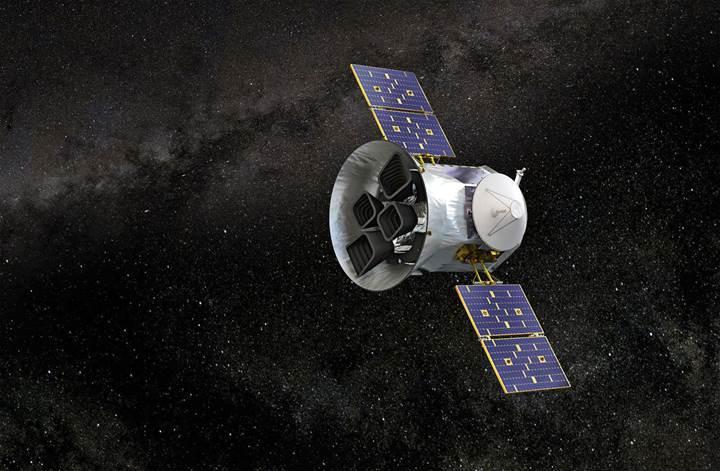 İşte TESS Uzay Teleskobu'nun keşfettiği yeni gezegen