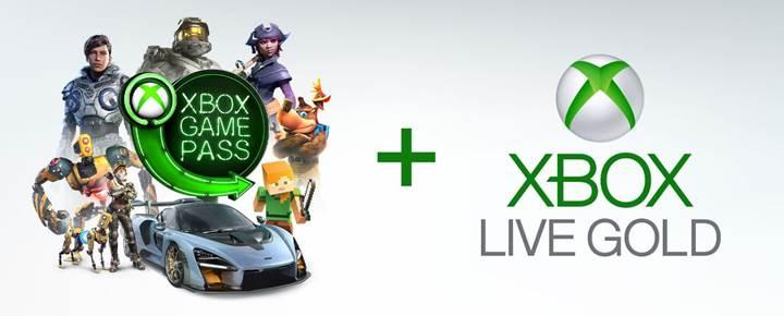 Microsoft'tan ikisi bir arada paket: Xbox Game Pass Ultimate