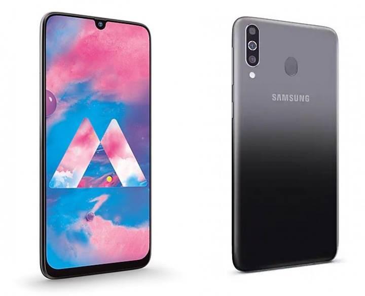 Galaxy A40s ve Galaxy A60 resmiyet kazandı