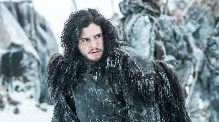 Game Of Thrones 8. Sezon ilk bölümü, korsan izlenme rekoru kırdı