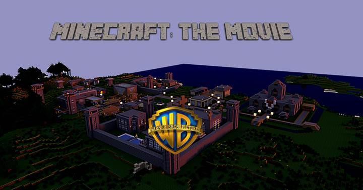 Sürekli ertelenen Minecraft filmi, 2022 yılında vizyona girecek