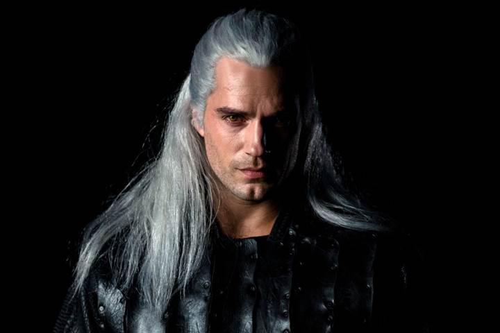 Netflix'ten 'The Witcher' dizisinin yayın tarihiyle ilgili açıklama