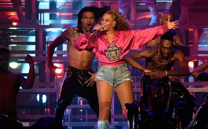 Netflix daha fazla Beyoncé özel içeriğine sahip olacak