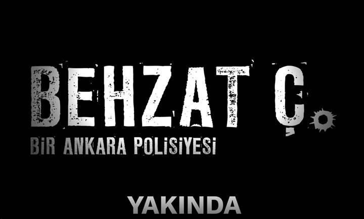 Behzat Ç. kısa fragmanı yayınlandı