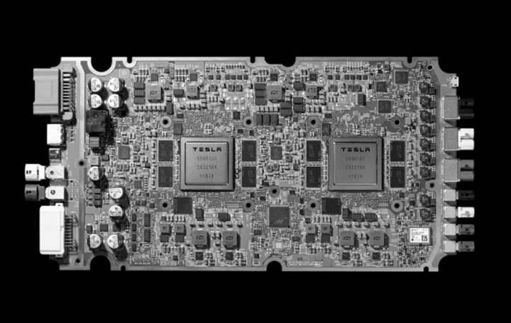 Tesla, araçlarında NVIDIA üretimi çipleri kullanmayı bıraktığını duyurdu