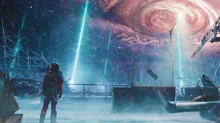 Çinli bilim kurgu filmi The Wandering Earth, Netflix Türkiye'ye geliyor