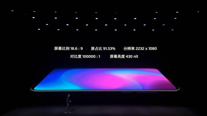 Meizu 16s tanıtıldı: İşte özellikleri ve fiyatı