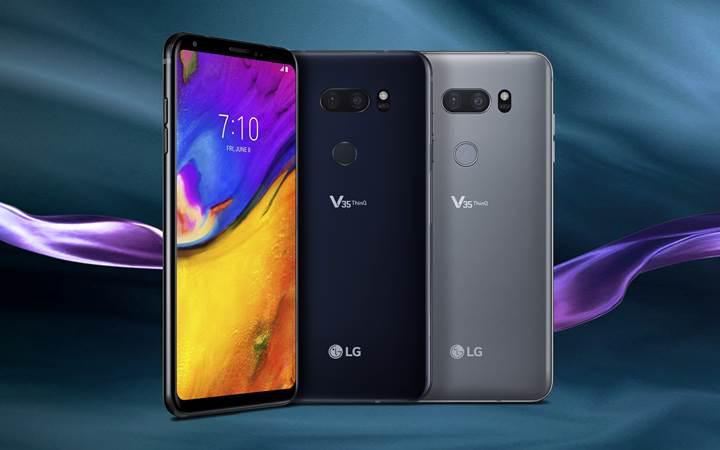 LG, Güney Kore'de cep telefonu üretimini durduruyor