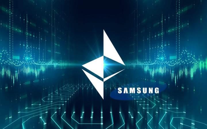 Samsung kendi kripto parasını çıkaracak