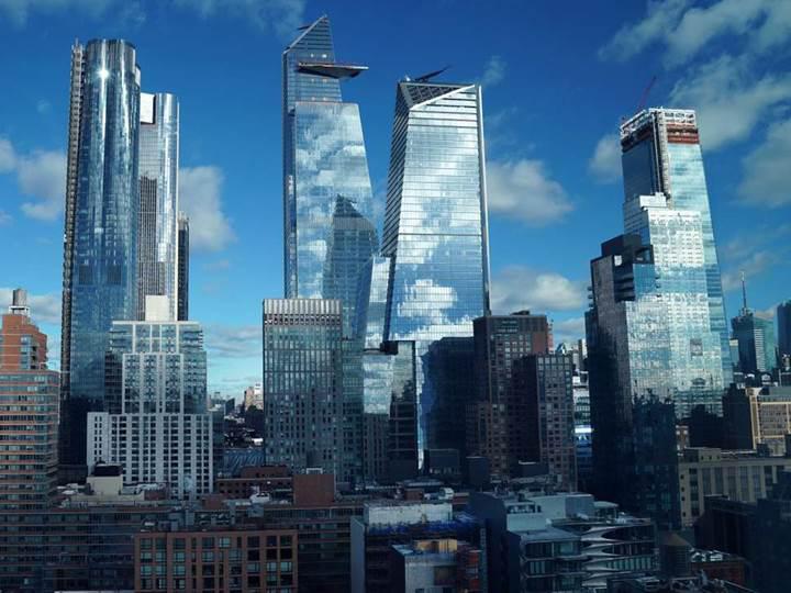 New York'a cam gökdelen yasağı geliyor