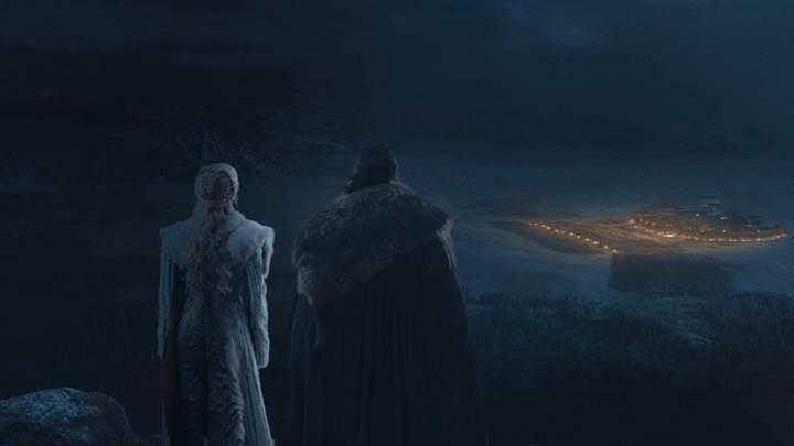 Game of Thrones 8. Sezon 3. Bölüm savaş sahneleriyle rekor kıracak