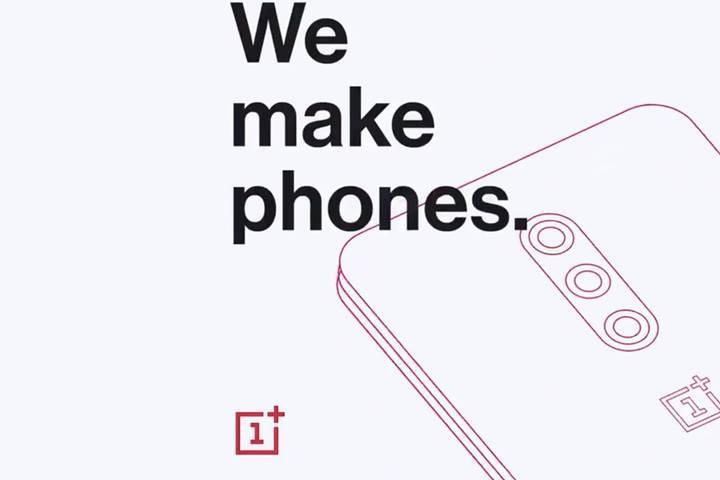 OnePlus 7 Pro ile ilgili bir gizem daha ortadan kalktı