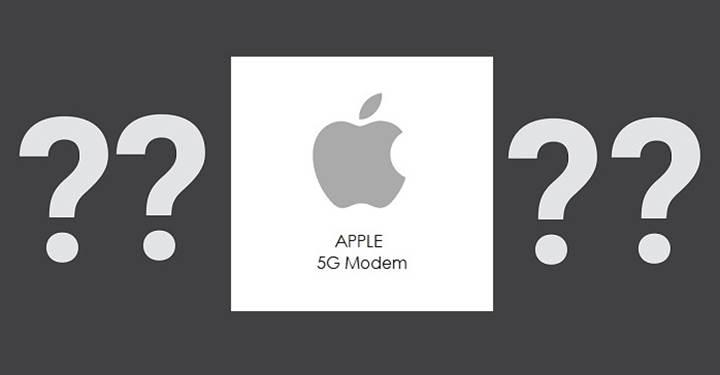 Apple'ın kendi 5G modemlerini geliştirdiğine dair kanıtlar ortaya çıktı