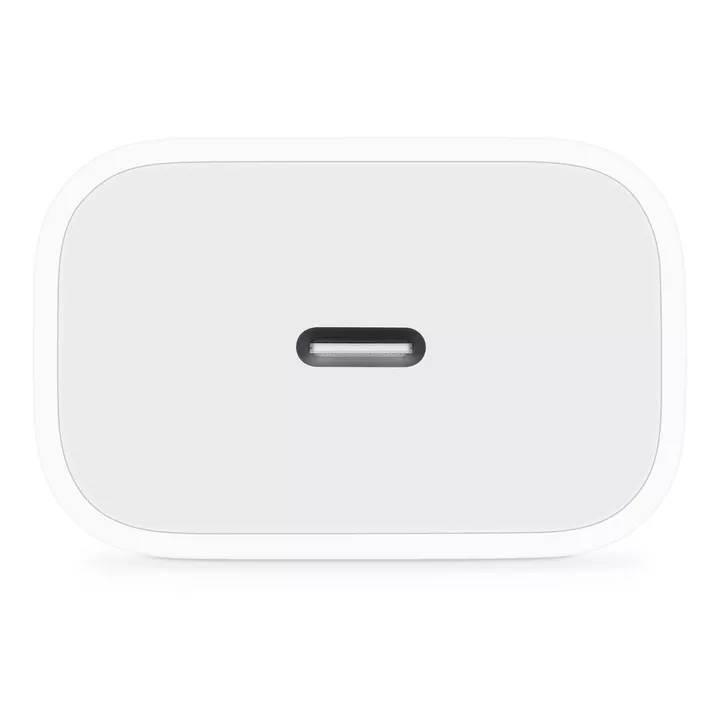 Yeni iPhone'lar USB-C girişli hızlı şarj adaptörü ile gelebilir