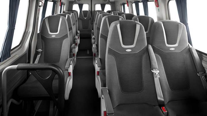 Yeni Volkswagen Crafter Okul ve Servis versiyonları Türkiye'de: İşte özellikleri ve fiyatı