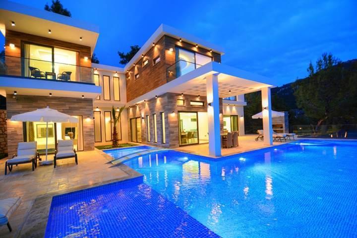TatilVillam.com ile yaz tatilini villada geçirmek ister misiniz?