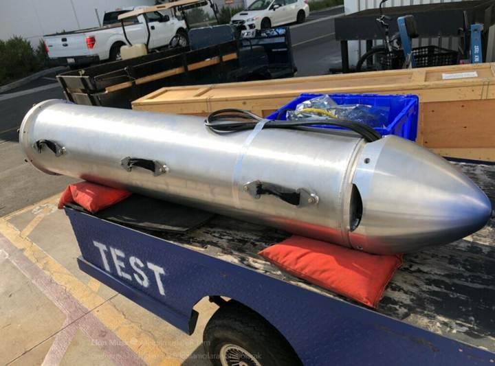Taylandlı kurtarma ekibi, Elon Musk'ın denizaltı tasarımını