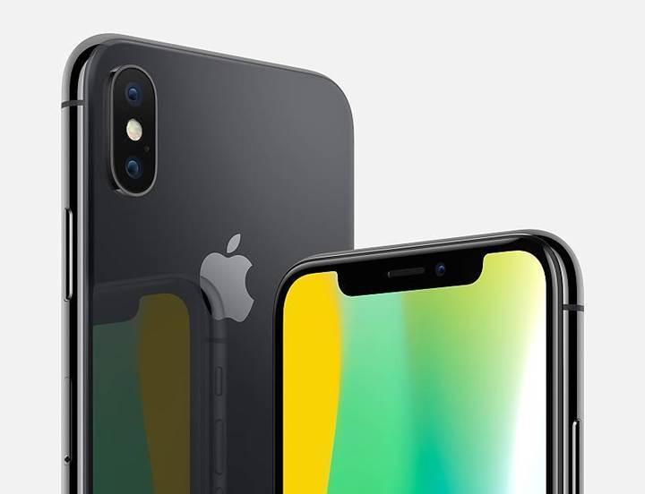 2018 yılının en çok satılan akıllı telefon modeli iPhone X oldu