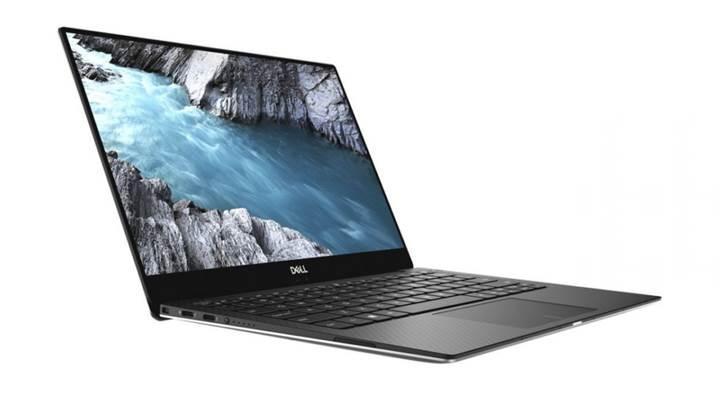Sızdırılan Dell takvimine göre çift ekranlı