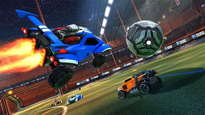 Epic Games, Rocket League geliştiricisi Psyonix'i satın aldı