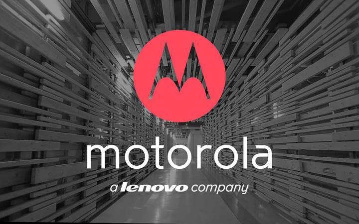 Moto Z4'ün tasarımını gözler önüne seren basın görseli yayınlandı