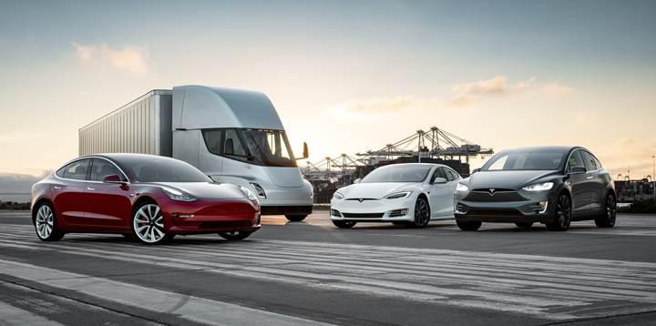Elon Musk: Otonom sürüş teknolojisi ile birlikte Tesla'nın değeri 500 milyar dolara yükselecek