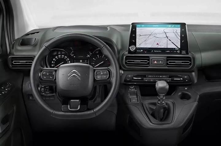 Yeni Citroen Berlingo Türkiye'de satışa sunuldu: İşte fiyatı ve özellikleri