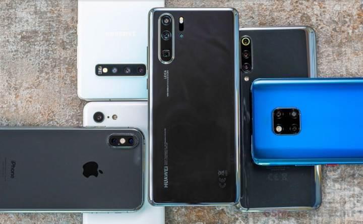 Apple satışları geçen yıla kıyasla %30 düştü - Huawei ise %50 artış gördü
