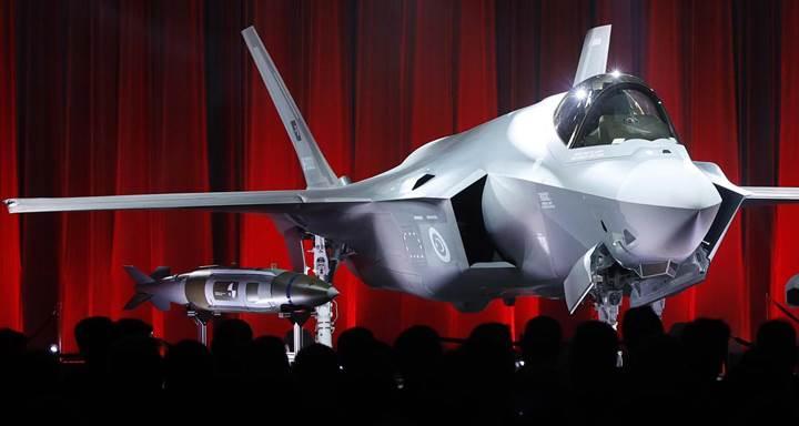Türkiye mevcut anlaşmadan çıkarsa F-35 projesi çöker mi?