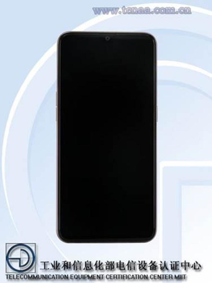 Yeni bir Oppo Reno modeli TENAA'da görüldü