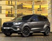 Ford Kuga - 473 adet