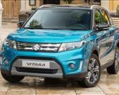 Suzuki Vitara - 411 adet