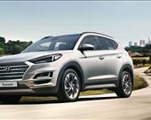 Hyundai Tucson - 1.878 adet