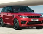 Range Rover Sport - 63 adet