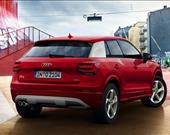 Audi Q2 - 38 adet
