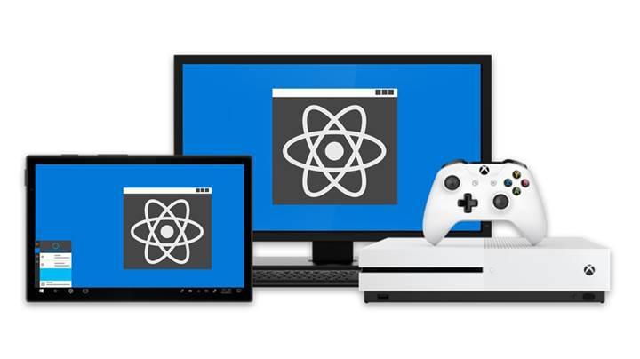 React Native for Windows duyuruldu
