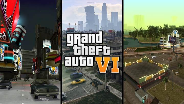 GTA 6 ile ilgili yeni bilgiler ortaya çıktı