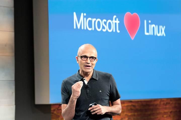 Windows 10 bu yaz dâhili Linux kerneline sahip olacak