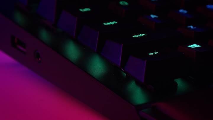 Razer'ın katil klavyesi