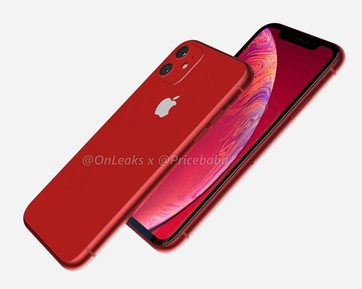 iPhone XR'ın halefi ortaya çıktı: Karşınızda çift arka kameralı iPhone XE